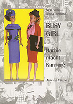 Cover »Busy Girl«